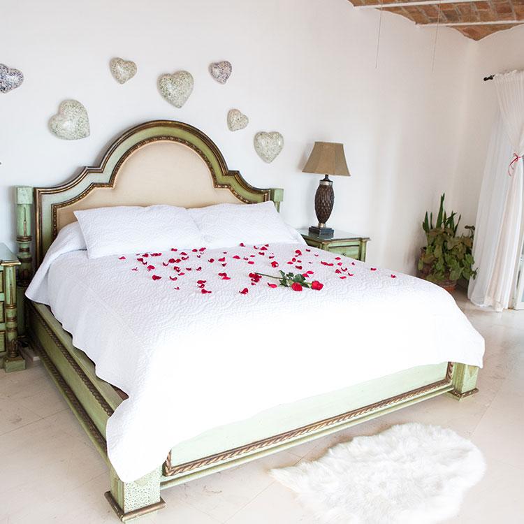 La Gran Villa Sayulita - Master Bedroom