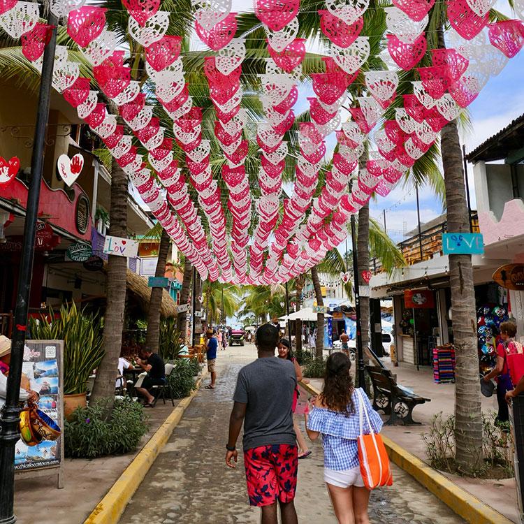 La Gran Villa Sayulita - Valentines Stroll